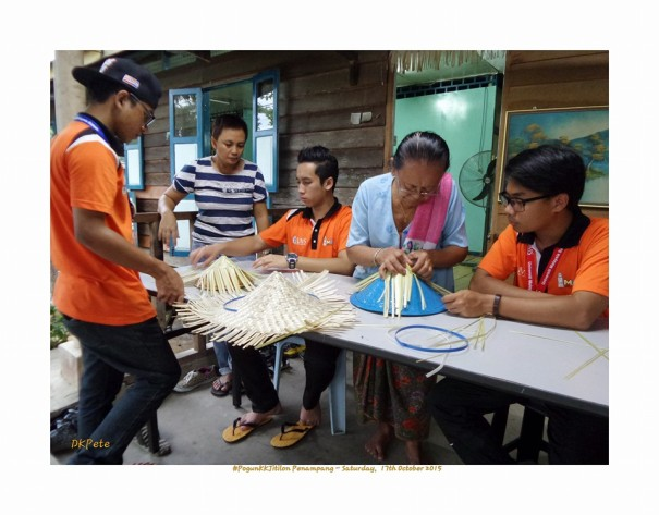 Handicraft Knowledge Transfer
