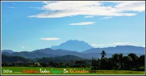 View from Kodundungan