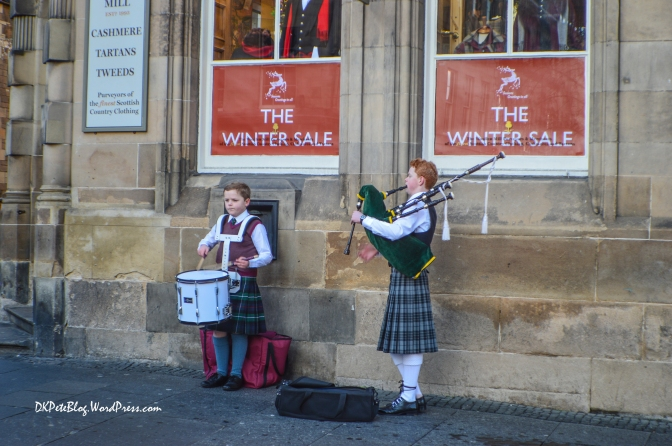 Edinburgh Landmarks - 241215-0086