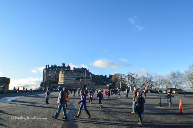 Edinburgh Landmarks - 241215-0181