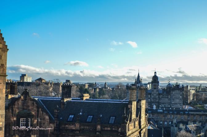 Edinburgh Landmarks - 241215-0195