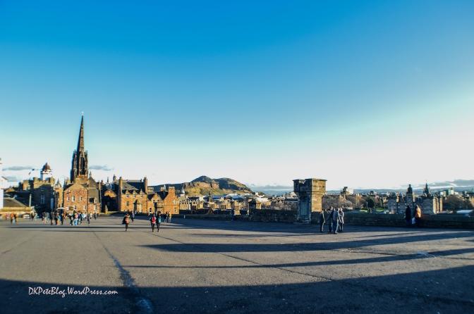 Edinburgh Landmarks - 241215-0249