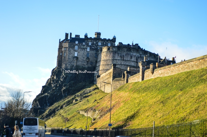 Edinburgh Landmarks - 241215-0269