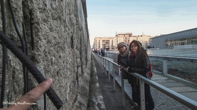 Berlin Wall - 19Dec2015